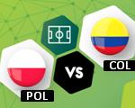 Polonia vs Colombia | Mundial Rusia 2018 | Noticias