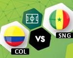 Colombia vs Senegal   Mundial Rusia 2018   Noticias
