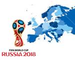 Eliminatorias Europeas UEFA al Mundial Rusia 2018 | Noticias