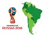 Eliminatorias Sudamericanas al Mundial Rusia 2018 | Noticias