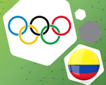 Colombia en Juegos Olímpicos, Paralímpicos Río 2016